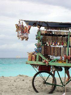 Varadero, Cuba ❤ Reiseausrüstung mit Charakter gibt's auf vamadu.de