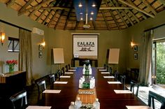 Falaza Game Park Conference Venue in Hluhluwe, KwaZulu-Natal