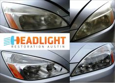 See 1707 photos and 23 tips from 9837 visitors to Downtown Austin. Headlight Restoration, Four Square, Branding