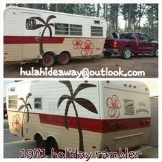 ed5090dee4b1c2c652c97e08d52ea9cd trailer vintage vintage campers meet laverne, 1978 holiday rambler, travel trailer for laverne Holiday Rambler Schematics at reclaimingppi.co