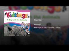 Harmony - KidSongs