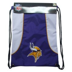 Concept One Minnesota Vikings Backsack Axis - $13.59 (Toys for Teens)