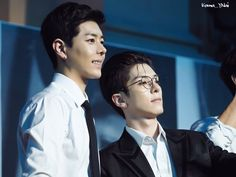 160515 Venusfort #Dokyun #Jaeho #History