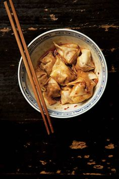 23 recipes for people obsessed with dumplings