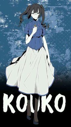 Kaminaga Kouko ~ Akuma no Riddle