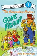 Go fishing with the Berenstain Bears! Papa Bear is thrilled to take Brother, Sister, and Honey fishing: finally he can share with them all his knowledge and expertise. But the cubs prefer to use their
