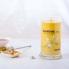 Who needs a man when you have a Diamond Candle?