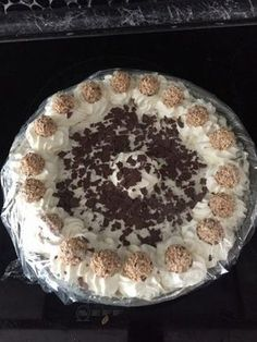Ice Chips, Dessert Sauces, Make Ahead Meals, Camping Meals, Creative Cakes, Sorbet, Cakes And More, Parfait, Tiramisu