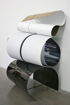 "Saw at ""the Ungovernables""  Julia Dault