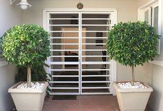 Security Gates and Burglar Bars - Shutterway