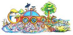 Doodle 4 Google 2015 - India Winner | Google Doodles