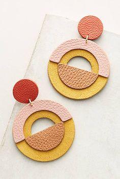 Amara Earrings