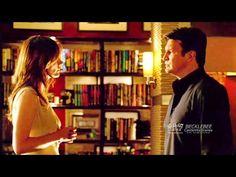 "Castle 8x08 End Scene Rick & Beckett Talk Loft ""Mr. & Mrs. Castle"" Season 8 Episode 8 - YouTube"