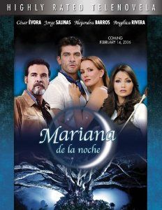 Amazon.com: Mariana De La Noche: Evora, Salinas, Barros: Movies & TV
