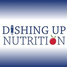 Check out this great Podcast: https://itunes.apple.com/us/podcast/dishing-up-nutrition/id339853848?mt=2