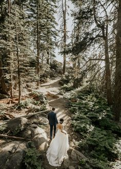 Hiking Elopement Yosemite in National Park Wedding Picture Poses, Pre Wedding Photoshoot, Wedding Poses, Wedding Shoot, Wedding Pictures, Wedding Ideas, Wedding Details, Elope Wedding, Elopement Wedding
