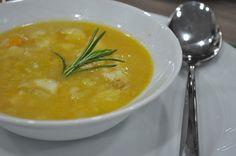 Balık Çorbası Tarifi Paylaşmak Bugüne Kısmetmiş
