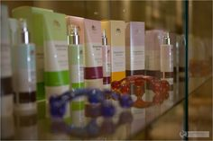 Beauty products at Acquapura Spa in Schladming, Austria – Wellness & Massage - Österreich - Falkensteiner - #wellness #spa #austria