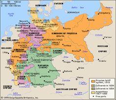 Background on the Palatinate