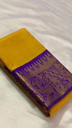Kanjivaram Sarees, Silk Sarees, Bridal Silk Saree, Saree Collection, Collections, Wedding, Valentines Day Weddings, Weddings, Marriage
