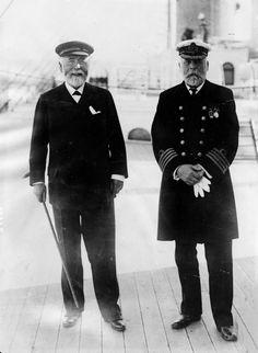 Roger-Viollet: Il y a 100 ans, Le Titanic