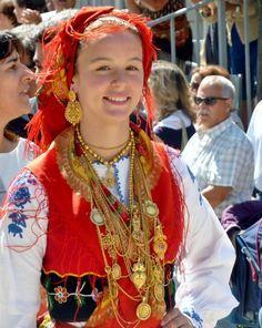 Festas da Sra da Agonia - Viana do Castelo - Portugal