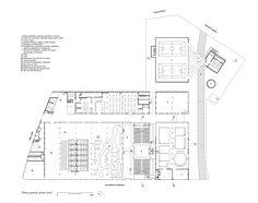 Clássicos da Arquitetura: SESC Pompéia,via WikiArquitectura
