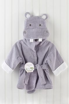 Too cute Hooded Hippo