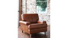 Ralph Leather Armchair yes another great chair