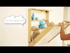 Wall Mounted Changing Tables - Changing Tables - Nursery Furniture