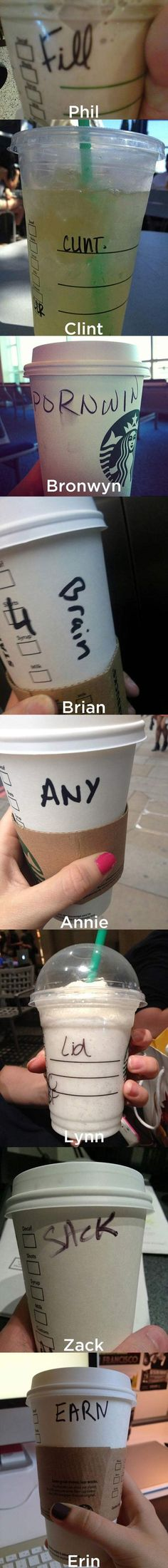 Urm, That's Not How You Spell It