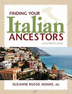 Finding Your Roots In Italy