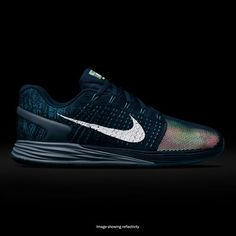 new product 07aeb ee08e Men s Nike LunarGlide 7 Flash H2O repel