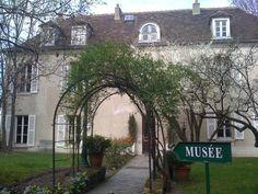 Musee de Montmartre