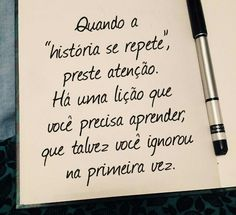 por isso sempre levo tapa na cara. The Words, More Than Words, Cool Words, Frases Humor, Motivation, Positive Thoughts, Sentences, Favorite Quotes, Me Quotes