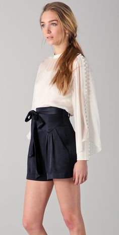 Temperley London Bette Top = work/day/play perfect