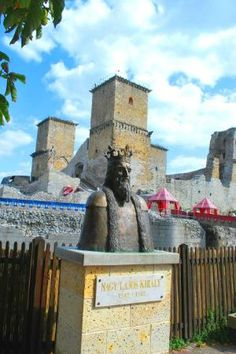 Castle of Diosgyor (Miskolc) - 2020 All You Need to Know Before You Go (with Photos) - Miskolc, Hungary Places Around The World, Around The Worlds, Little Paris, Great Plains, Anthropology, Hungary, Budapest, Statues, Trip Advisor
