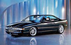 BMW 850CSi | by Auto Clasico