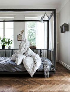 5 dreamy spaces XXII | Daily Dream Decor