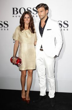Olivia Palermo and Johannes Huebl Photo - Boss Black Show - Mercedes Benz Fashion Week Spring/Summer 2011