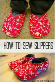 Image result for sewing patterns slippers for toddlers