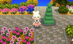 Animal crossing things and stuff. — Broken Cobblestone - November Version For the same...