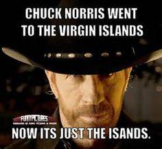 chuck norris jokes - Bing Images