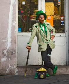 Was St. Patrick Irish? What's an authentic shamrock? Sort history from myth this St. Patrick's Day and celebrate true Irish heritage.