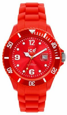 Ice-Watch Unisex SI.RD.U.S.09 Sili Collection Red Plastic and Silicone Watch Ice-Watch, http://www.amazon.com/dp/B002JCSAUO/ref=cm_sw_r_pi_dp_3wQKqb1BRCTTH
