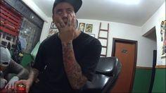 Porque não tatuar o joelho e de volta a Ribeirão Preto SP | #BANG LIFE 99