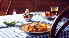 Grandmother's chicken casserole (poulet en cocotte grandmere) recipe : SBS Food