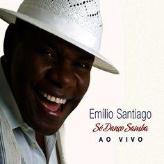 Emílio Santiago - Só Danço Samba (Ao Vivo)