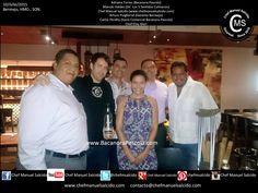 del viernes pasado, muy agusto en Bermejo con amig@s que hace tiempo no saludaba y todavía más agusto con esa botella de Bacanora Pascola jajajaja!!! buena vibra!!! #chefcms #bacanora #bacanorapascola #chefembajador #bermejo #agusto #denominacióndeorigen #artesanal #handmade #sonorense