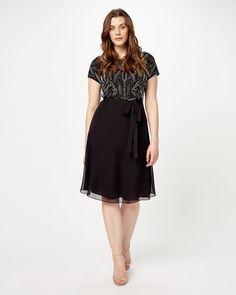 Studio 8 - Studio 8 Kerry Dress - https://clickmylook.com/product/studio-8-kerry-dress/2948208